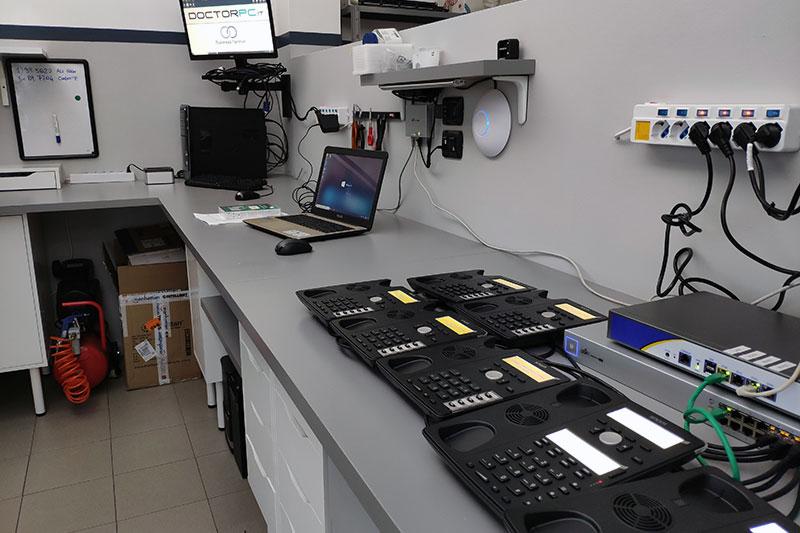 Laboratorio Tecnico